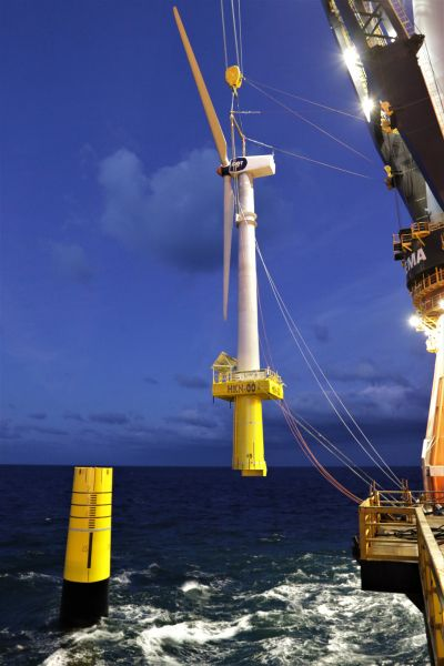 Slip Joint Offshore Research project (SJOR)